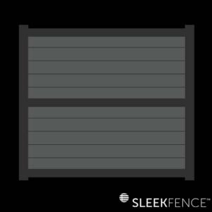 sleek-fence-aluminum-black-privacy-gate-72x67.5