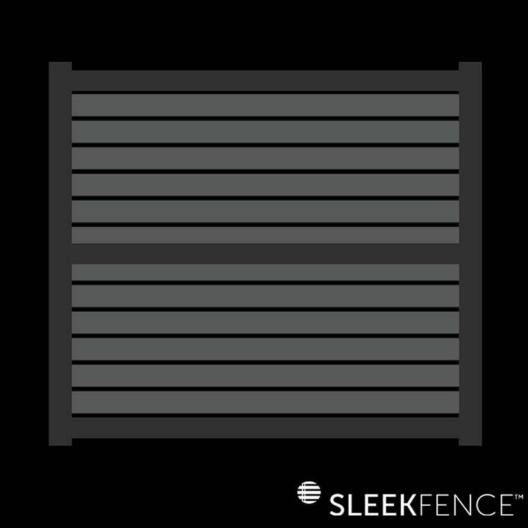 sleek-fence-aluminum-black-screen-gate-72x67.5