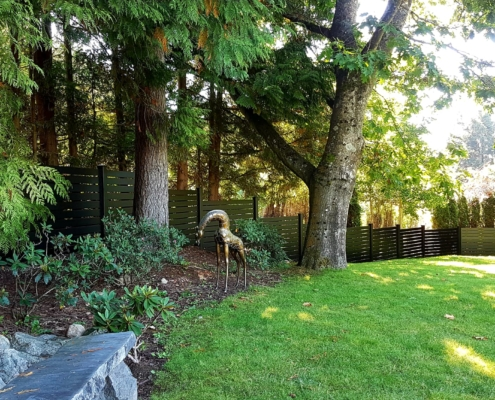 Is an aluminum fence expensive?